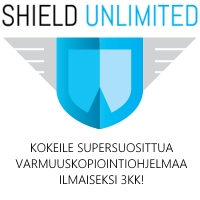 Nexetic Shield Unlimited